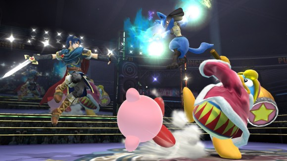 Super Smash Bros Escenarios (139)